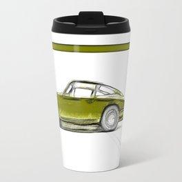Porsche 911 / IV Travel Mug