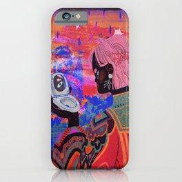 Sh*t Self Reflex iPhone Case
