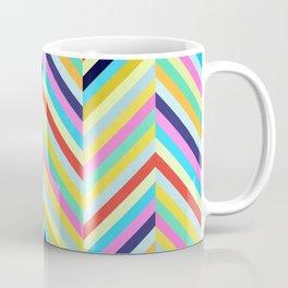 Geometric bands 29 Coffee Mug