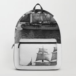 USRC Salmon P Chase Backpack