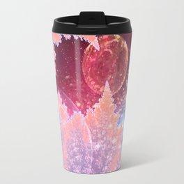 Universe in nature Travel Mug