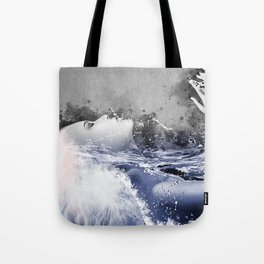 Immersion II Tote Bag