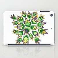 new orleans iPad Cases featuring NEW ORLEANS by Dorienn Medrano