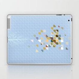 bergsradvagen Laptop & iPad Skin