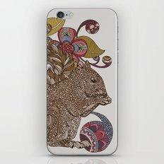 Emaline iPhone & iPod Skin