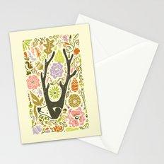 Elking Elk Stationery Cards