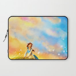This Provincial Life Laptop Sleeve