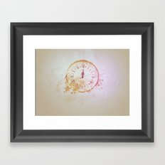 Timeless Framed Art Print