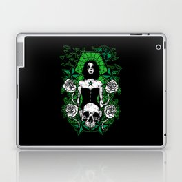 Counting Laptop & iPad Skin