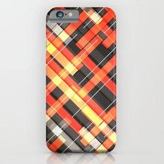 Weave Pattern iPhone 6s Slim Case
