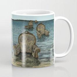 Alices Tears Coffee Mug