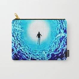 Astral Travel Carry-All Pouch