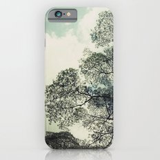 patterns of the tree Slim Case iPhone 6s