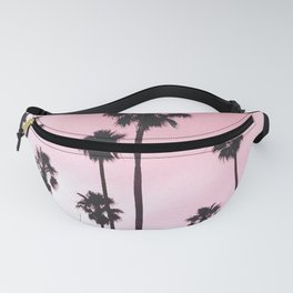 Palms & Sunset Fanny Pack