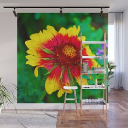 Colorful Intent Wall Mural