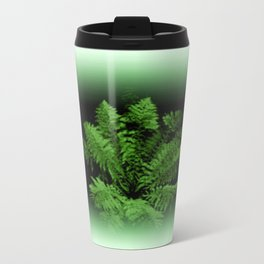 Fern from 30 metres Above! Travel Mug