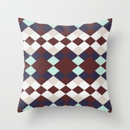 Old time1.1 Throw Pillow
