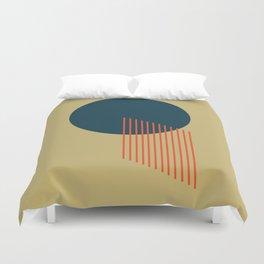 Orbit 2 Duvet Cover