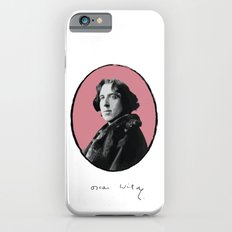 Authors - Oscar Wilde Slim Case iPhone 6s
