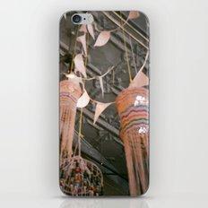 while we dream iPhone & iPod Skin