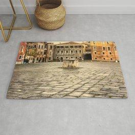 Venetian Ghetto Rug