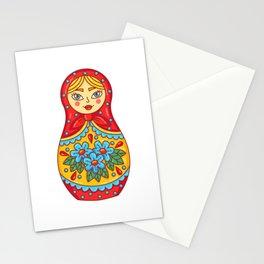 Matreshka Stationery Cards