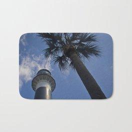 Cape Canaveral Lighthouse Bath Mat