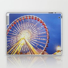 Farris Wheel Laptop & iPad Skin