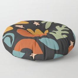 Sea Life Floor Pillow