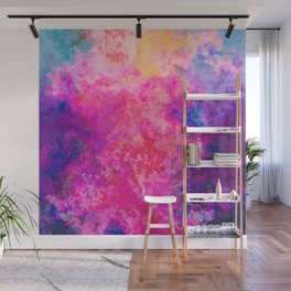Fuse Wall Mural