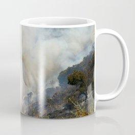 Barnett Fire Coffee Mug