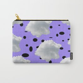 Torn Clouds and Black Holes Carry-All Pouch