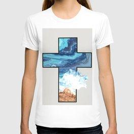 Ocean Cross T-shirt