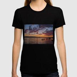 Seattle Sky T-shirt