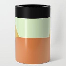 Deyoung Orange Can Cooler