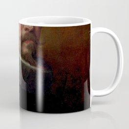 Anthony van Dyck - Portrait of a gentleman, bust-length Coffee Mug