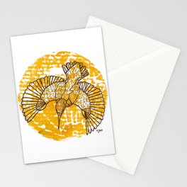Martin-Pêcheur Stationery Cards