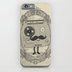 Old Time Story iPhone 6s Slim Case