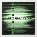 Information by perkinsdesigns