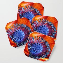 poppy dreams Coaster