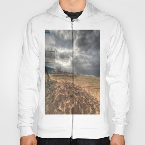 Storm Warning Hoody