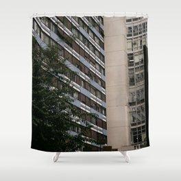 São Paulo Shower Curtain