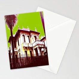 VIEILLEDAMEVERTE Stationery Cards