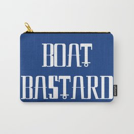 Boat Bastard Carry-All Pouch