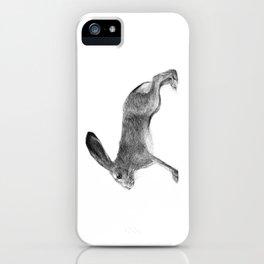 eins iPhone Case