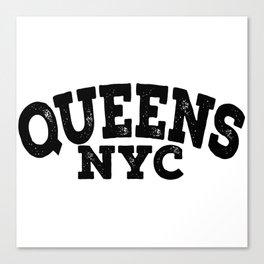 queens Canvas Print
