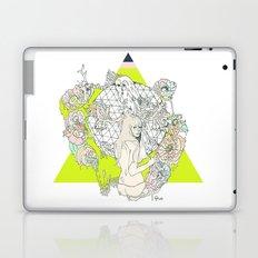 für owl  Laptop & iPad Skin