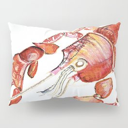 The Lobster Pillow Sham
