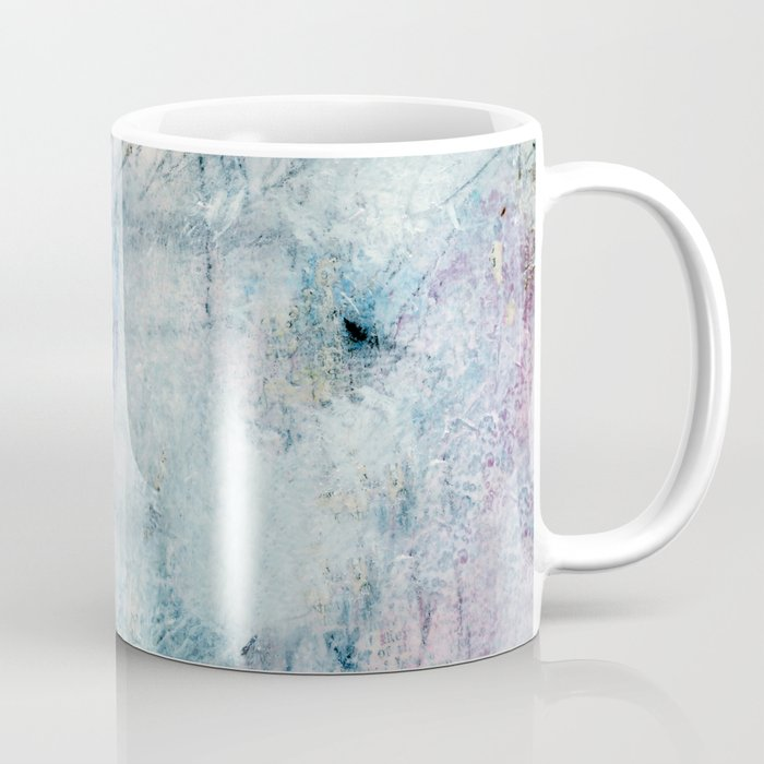 Only A Memory No. 9 by Kathy Morton StanionA Coffee Mug