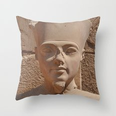 Old Kings Throw Pillow